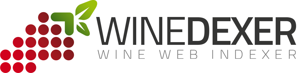 Winedexer - Logo